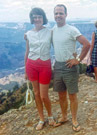 Oldest Photo of Us: Grand Canyon, July 1965